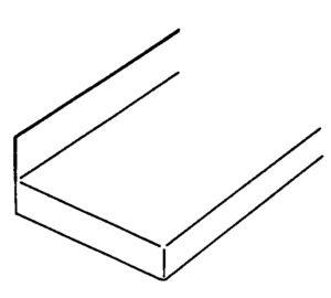Nedvikt gavel 1