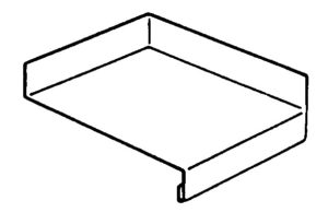 enkel gavel 1