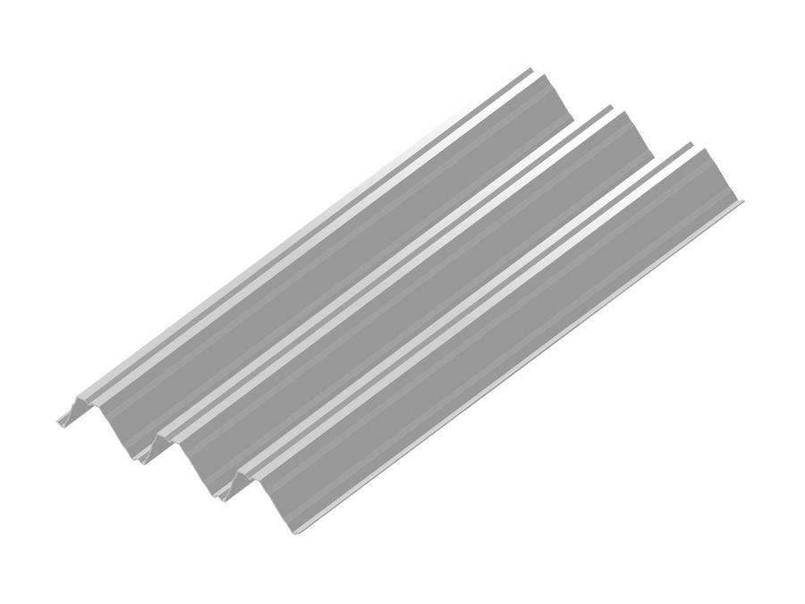 TRP-tak bärande (>65 mm)