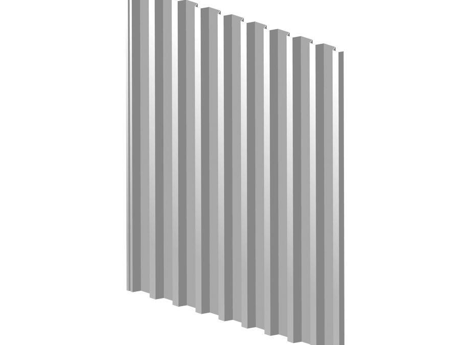 TRP-vägg